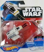 Hot Wheels Star Wars Starship Phantom Star Wars Rebels Vehicle Die- Cast