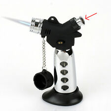 Refillable Windproof Gun Jet Flame Butane Gas Lighter Torch 1300 Cigar CigaRette