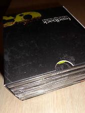 OPERA COMPLETA BOX COFANETTO 10 CD VASCO ROSSI FEEDBACK RITORNO ALLE ORIGINI