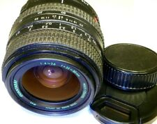 Quantaray 35-80mm f4-5.6 MD lens for Minolta manual focus zoom for X-700 X-570