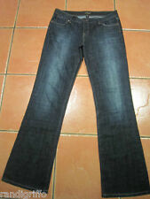 womens SPORTSGIRL boot-cut stretch denim jeans SZ 12