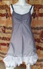 """Magnifique Robe Femme """" COP COPINE """" Taille 38"""