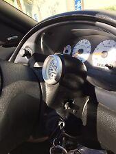 94-04 Mustang GT, Cobra or V6 Autometer Steering Column Gauge Pod Auto Meter
