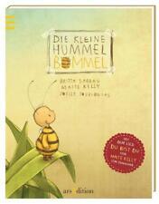 Die kleine Hummel Bommel - Britta Sabbag / Maite Kelly - 9783845806372 PORTOFREI