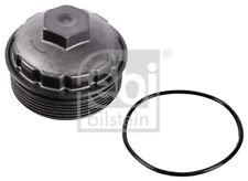VW TRANSPORTER Mk5 Oil Filter Cap 1.9D 2.5D 03 to 09 Lid Cover 045115433 Febi