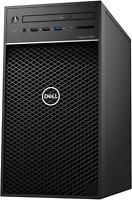 DELL PRECISION 3630 XEON E2186G 6 CORE 16GB 512GB SSD Quadro P4000 Dell Wty 2022