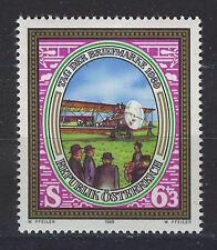 AUSTRIA 1989 MNH SC.B355 Stamp Day