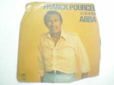 ABBA FRANK POURCEL MEETS ABBA EMI STEREO RARE LP record vinyl INDIA 282 VG+