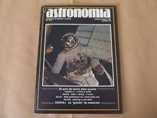 L'ASTRONOMIA Bimestrale di Scienza e Cultura N. 18/1982