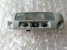 FORD MONDEO MK3 ST220 FRONT INTERIOR LIGHT & INTRUSION SENSOR