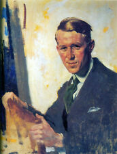 T E Lawrence - Lawrence of Arabia, 1919, Reproduction Art Print 7x5 inches