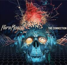 PAPA ROACH - THE CONNECTION (NEW CD)