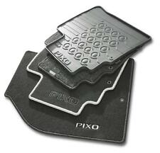 Genuine Nissan Pixo Rubber mats KE7584A089