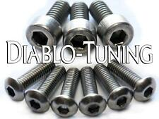 Ibanez Saddle Intonation Mounting & Locking Nut Clamp Screws SET Stainless Steel