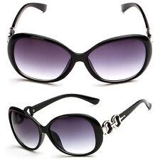 BRIGHT Eyewear Retro Vintage Oversized Women Fashion Designer Sunglasses Glasses