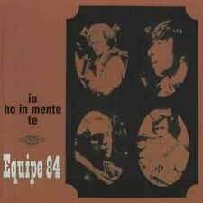 EQUIPE 84 - IO HO IN MENTE TE - REISSUE LP VINYL CONTEMPO 2014 - NEW SEALED