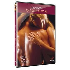 Better Sex Video Guide: Incredible Orgasms DVD Brand New!!!