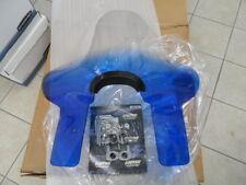 NOS Yamaha Memphis Shades Santa Fe/Santa Cruz Roadmaster Windshield Blue MEM1416