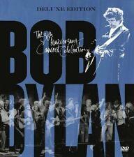 Bob Dylan The 30th Anniversary Concert DVD Region Sirh70