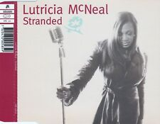 LUTRICIA McNEAL : STRANDED / CD - TOP-ZUSTAND