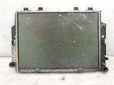 IM612163 1992-1993 MERCEDES 600SEL 300SE 400SEL 500SEL RADIATOR OEM