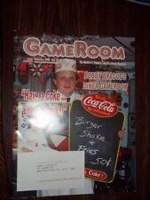 GameRoom Magazine - Feb 2006 Vol.18 No.2 Free Shipping!