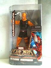 "Marvel Legends Icons Daredevil Yellow Varient 12"" Figure Unopened"