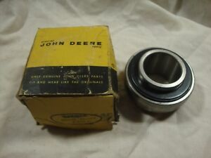 NOS John Deere C3672E Adapter bearing Forage Harvester model 8