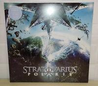 STRATOVARIUS - POLARIS - CRYSTAL CLEAR - NUMBERED - RSD 2020 - LP