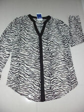 Millers Evening, Occasion Animal Print Tops & Blouses for Women