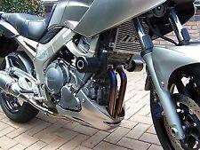 R&G RACING Crash Protector - Yamaha TDM900  **BLACK**