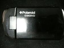Polaroid ID969 HD Camcorder
