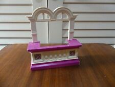 Fisher Price Loving Family Shop Stand Doll House Toy