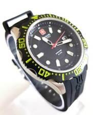 SWISS MILITARY HANOWA Patrol Uhr Herrenuhr 06-4306.04.007.06 NEU 34