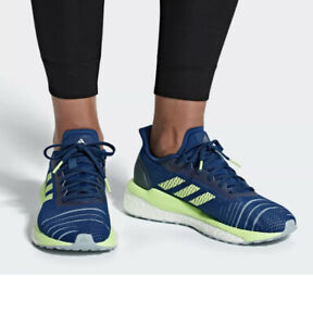 Adidas Solar Drive Boost Womens Running Trainers Size 3.5