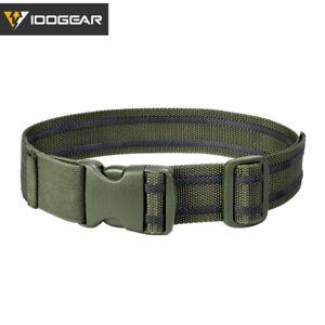 IDOGEAR Tactical Thigh Strap Elastic Band Strap Thigh Holster Leg Hanger Hunting