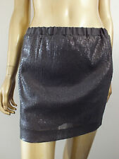 PORTMANS SEQUIN EMBELLISHED MINI DRESS SKIRT 10
