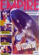 December Empire Film & TV Magazines