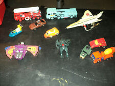 vintage transformers lot