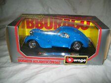 burago 1/24 bugatti atlantic