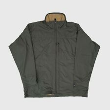 Patagonia Shell Jacket Mens Large Olive