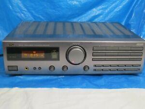 JVC RX-315 FM/AM Radio Digital Synthesizer Home Stereo Receiver