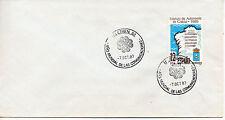 España Año Mundial de las Comunicaciones 1983 (CE-916)