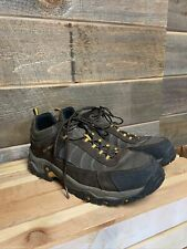 New listing Columbia Men's Valley Pointe WP Waterproof Hiking Shoes Size 12