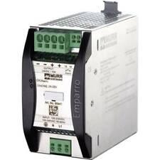 Murr elektronik emparro 10-100-240/24 alimentatore per guida din 24 v/dc 10 a