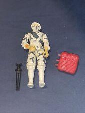 New listing Vintage Hasbro Gi Joe 1988 Storm Shadow V2 Figure Almost Complete