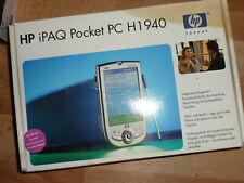 ** HP iPAQ h1940 PDA, mit Allem, TOP!!! **