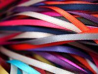 22 Meter 0,31€//m 15cm Tüll Tischband Band Schleifenband Dekoband Farbwahl Gewebe