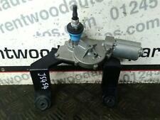 Kia Sportage 2013 MK3 Rear Wiper Motor 98700-3W000