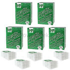 50 x Genuine NVM-1CH Dust Bags for Numatic Henry HVR200-22 Henry HVR200A Henry H